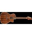 Fender Newporter Special Mahogany Natural 097-0943-122