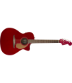 Fender Newporter Player Candy Apple Red 097-0743-009