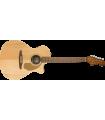 Fender Newporter Player Natural 097-0743-021