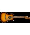 Fender Malibu Player Sunburst 097-0722-003