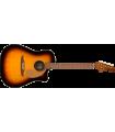 Fender Redondo Player Sunburst 097-0713-003