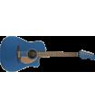 Fender Redondo Player Belmont Blue 097-0713-010