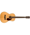 Fender PM-2 Standard Parlor, Natural Natural 097-0322-321