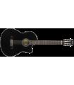 Fender CN-140SCE Black 097-0264-306