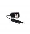 D'Addario 9-Volt Power Adaptor, G-Style Plug PW-CT-9VG