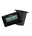 D'Addario Acoustic Guitar Humidifier with Digital Humidity & Temperature sensor PW-GH-HTS