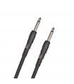 D'Addario Classic Series Speaker Cable, 50 feet PW-CSPK-50
