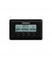 D'Addario Hygrometer Humidity And Temperature Sensor PW-HTS