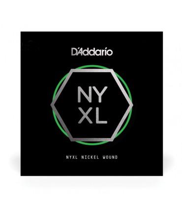 D'addario Nynw045 Nyxl Nickel Wound Electric Guitar Single String, .045 Nynw045