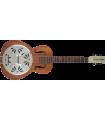 Gretsch G9200 Boxcar Round-Neck Resonator Guitar Natural 271-5013-521