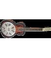 Gretsch G9230 Bobtail Square-Neck Resonator Guitar 2-Color Sunburst 271-6023-503