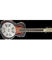 Gretsch G9220 Bobtail Round-Neck Resonator Guitar 2-Color Sunburst 271-6013-503