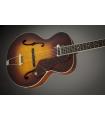 Gretsch G9555 New Yorker Archtop Guitar Antique Burst 270-4055-537