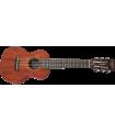 Gretsch G9126 Guitar-Ukulele with Gig Bag Honey Mahogany Stain 273-2046-321