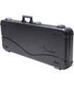 Fender Deluxe Molded Case for Jazzmaster© - Jaguar© Black 099-6112-306