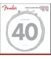 Fender 5250 Short Scale Bass Strings  073-5250-402