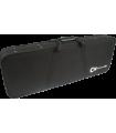 Charvel© Multi-Fit Hardshell Gig Bag Black 099-4742-100