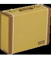 Fender Classic Series Tweed Pedalboard Case Tweed 099-6106-501