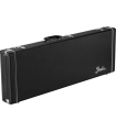 Fender Classic Series Wood Case - Strat©/Tele© Black 099-6106-306