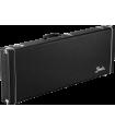 Fender Classic Series Wood Case - Jazzmaster©/Jaguar© Black 099-6116-306