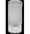 Fender© Glass Slides Clear 099-2300-005