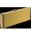 Fender Classic Series Wood Case - Strat©/Tele© Tweed 099-6106-300