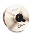 "Zildjian 16"" A ZILDJIAN Z-MAC W/GROMETS - PAIR A0475"