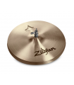 """Zildjian 14"""" A ZILDJIAN QUICK BEAT HIHATS - PAIR A0150"""