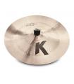"Zildjian 17"" K CUSTOM DARK CHINA K0970"