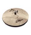 """Zildjian 14"""" A CUSTOM HIHATS - PAIR A20510"""