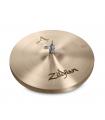 """Zildjian 14"""" A ZILDJIAN NEW BEAT HIHATS - PAIR A0133"""