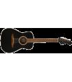 Fender Malibu Special Acoustic Electric Guitar 0970822106