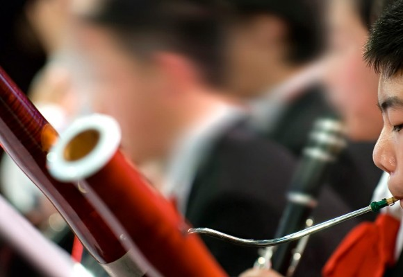 About Oboe & Bassoon