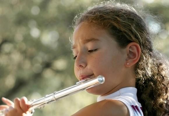 About Flutes