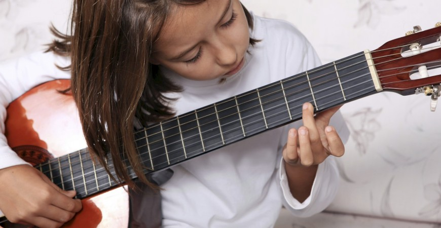 About Classical Guitars