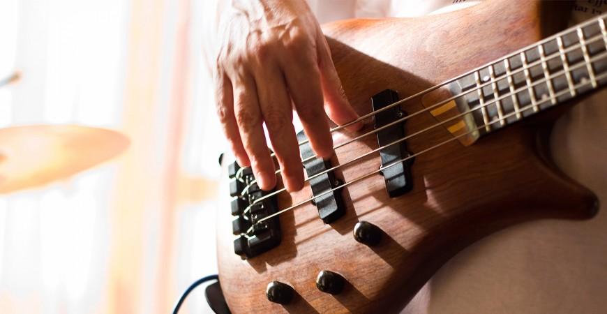 About Bass Guitars