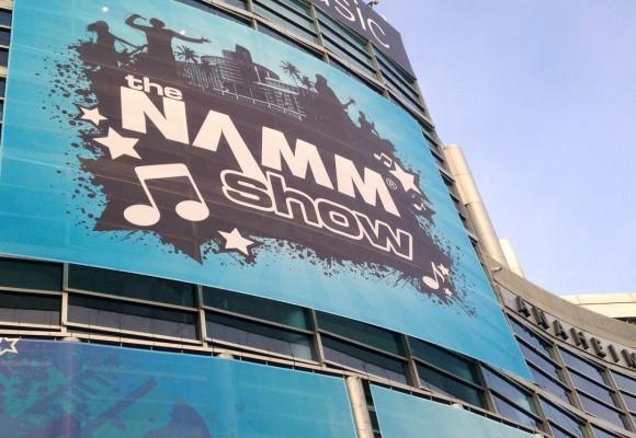 NAMM 2017 Highlights
