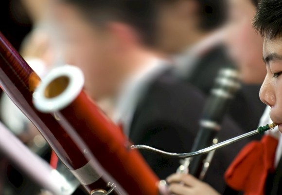 My Child Is Taking Band… Now What?