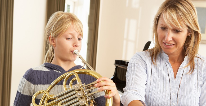 About French Horns
